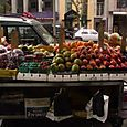 New York City Fruit Stand  #3