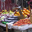 New York City Fruit Stand #7