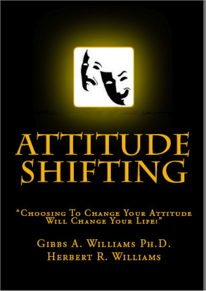 Att shifting book cover image